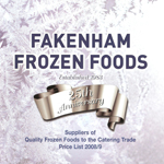 Fakenham Frozen Foods
