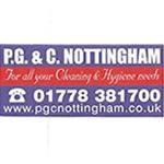 P.G & C Nottingham