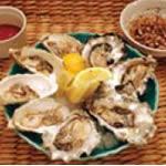 Richard Hawards Oysters