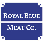 THE ROYAL BLUE MEAT CO