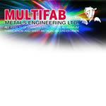MULTIFAB METAL ENGINEERING