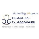 Charles Glassware