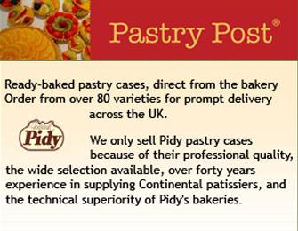 Pastry Post