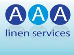 AAA Linen Services