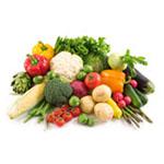 Fruit& veg image