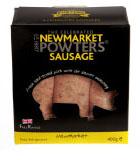 Powters Sausages